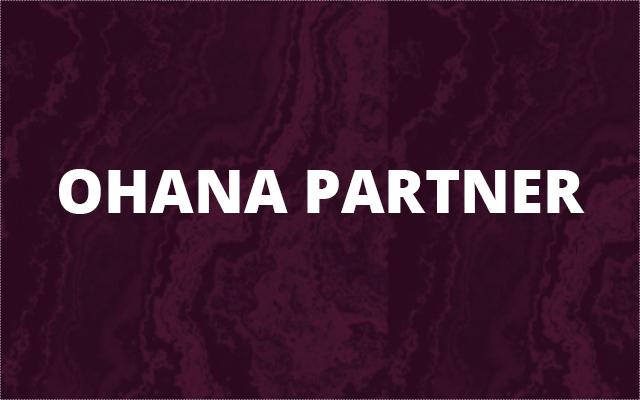 Producto Ohana Partner